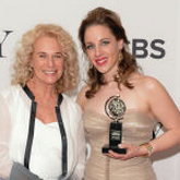 Jessie Mueller, Beautiful: The Carole King Musical, Tony Awards
