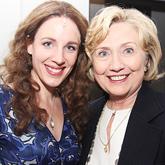 Hillary Clinton, Jessie Mueller