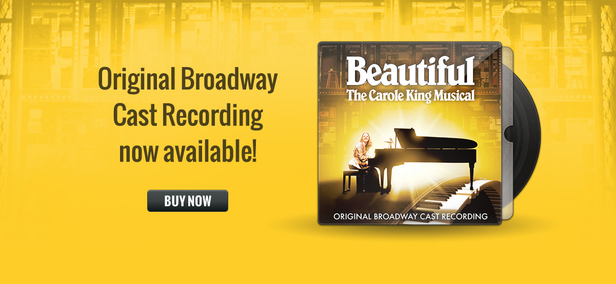 BEAUTIFUL Carole King Musical Broadway Home Slide 3 Videos