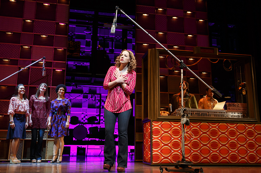 BEAUTIFUL Carole King Musical Broadway Image 22 871x578