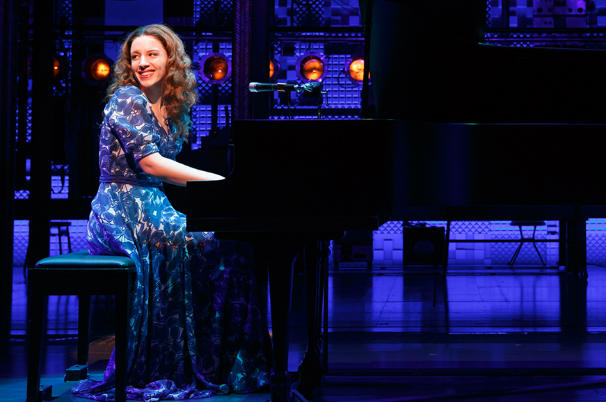 BEAUTIFUL Carole King Musical Broadway Image 24 871x578